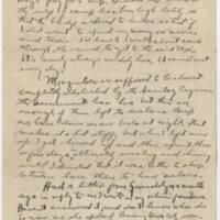 1919-08-14 Bob Browning to Karl Hoffman Page 2