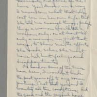 1942-09-07 Laura Davis to Lloyd Davis Page 7