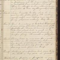 1861-11-15 -- 1861-11-20