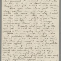 1942-06-18 Letter Freda Crippen to Laura Frances Davis Page 2