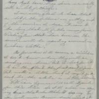 1945-10-14 Pfc. Eddie Prebyl, Jr. to Dave Edler Page 3