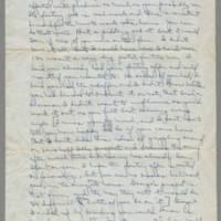 1943-02-10 Laura Davis to Lloyd Davis Page 4