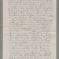 1942-12-11 Laura Davis to Lloyd Davis Page 6