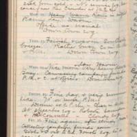 1900-10-21 -- 1900-10-27