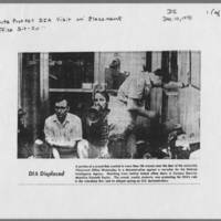 """1970-12-10 Daily Iowan Photo: """"""""DIA Displaced"""""""" Page 1"""