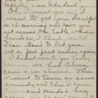 1918-09-13 Daphne Reynolds to Conger Reynolds Page 4