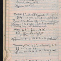 1919-12-07 -- 1919-12-13