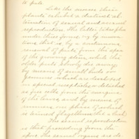 A brief description of nine species of Hepaticae found in the vicinity of Iowa City by Mary F. Linder, 1886, Page 8