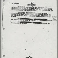 1969-06-10 FBI Case: Students For A Democratic Society Page  4