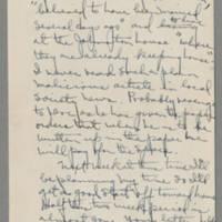 1942-01-31 Laura Davis to Lloyd Davis Page 4