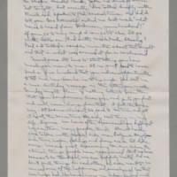 1942-10-29 Laura Davis to Lloyd Davis Page 3