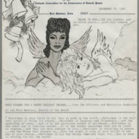 1967-12-14 Newsletter, Fort Madison Branch of the NAACP Page 2