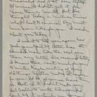 1944-05-30 Laura Davis to Lloyd Davis Page 3