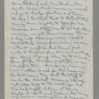 1943-10-24 Laura Davis to Lloyd Davis Page 4