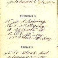 1863-10-07 -- 1863-10-09