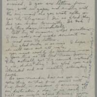 1944-04-14 Helen Fox to Bess Peebles Fox Page 1