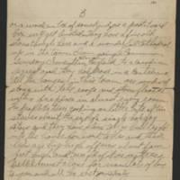 1917-12-27 Harvey Wertz to Mrs. L.A. Wertz Page 3