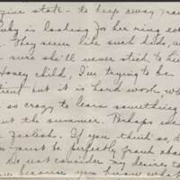 1918-03-13 Daphne Reynolds to Conger Reynolds Page 6