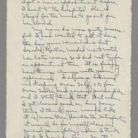 1942-08-13 Laura Davis to Lloyd Davis Page 3