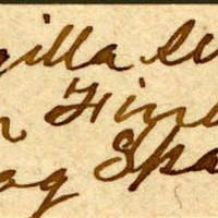 Clinton Mellen Jones, egg card # 456