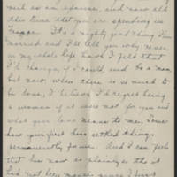 1918-09-12 Daphne Reynolds to Conger Reynolds Page 2
