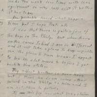 1945-04-11 Cpl. Jack D. Longer to Dave Elder Page 2