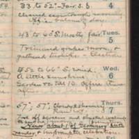 1918-11-03 -- 1918-11-09