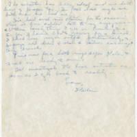 1946-10-17 Helen Fox Angell to Bessie Peebles Fox Page 2