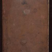 Jenny Patterson cookbook, May 24, 1880
