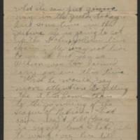 1919-02-24 Thomas Messenger to Mrs. Vera Wade Page 7