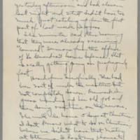 1941-12-14 Laura Davis to Lloyd Davis Page 2