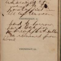 1864-11-08 -- 1864-11-10