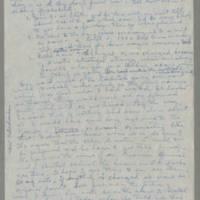 1944-01-04 Helen Fox to Bess Peebles Fox Page 2