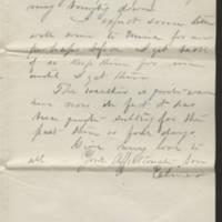 1863-05-04 William E. Thorpe to Alfred Thorpe Page 3