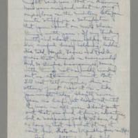 1942-10-28 Laura Davis to Lloyd Davis Page 3
