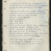 John Vasquez Council Meeting Minutes Page 11