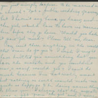 1917-12-16 Daphne Goodenough to Conger Reynolds  Page 3