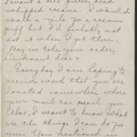 1918-03-03 Daphne Reynolds to Conger Reynolds Page 7