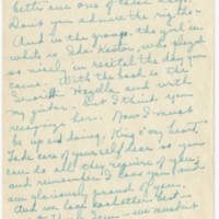 1918-02-01 Daphne Reynolds to Conger Reynolds Page 7