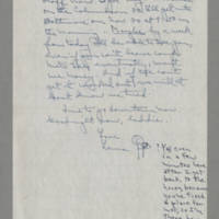 1942-11-13 Laura Davis to Lloyd Davis Page 5