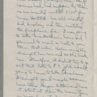 1943-01-13 Laura Davis to Lloyd Davis Page 3