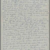 1944-02-08 Helen Fox to Bess Peebles Fox Page 2