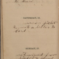 1864-04-15 -- 1864-04-17