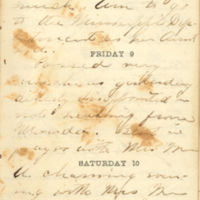 1864-12-08 -- 1864-12-10