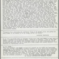 1967-05-21 Newsletter, Fort Madison Branch of the NAACP Page 3