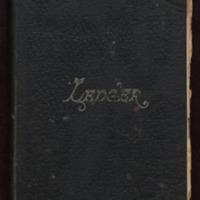 Wisconsin cookbook, 1900-1920