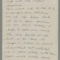 Lloyd Davis to Laura Davis Page 1