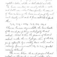 Phenylbromethylbenzenesulfonamide and Phenylbromethylamin by Carl Leopold von Ende, 1893, Page 11