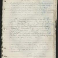 John Vasquez Council Meeting Minutes Page 4