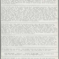 1968-01-18 Newsletter, Fort Madison Branch of the NAACP Page 2